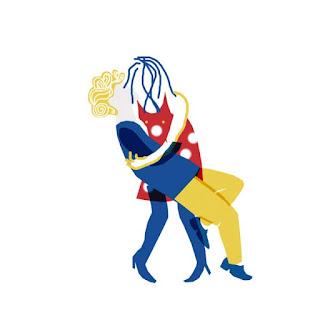 illustration amoureux