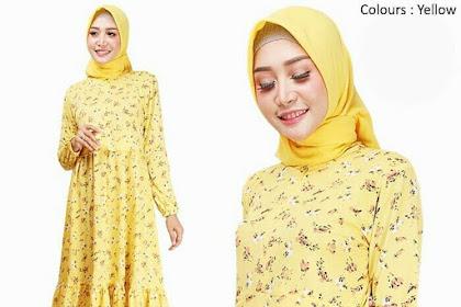 √ 40+ Model Tunik Batik Modern, Kerja & Kombinasi 2019