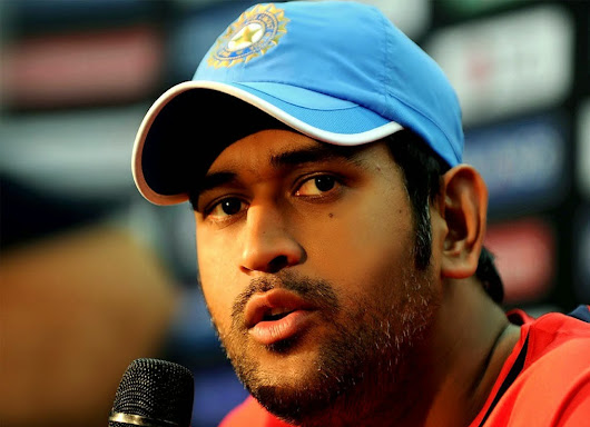 2015 HD Wallpapers: Mahendra Singh Dhoni 2015 HD Wallpapers