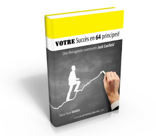 Votre succès en 64 principes ebook