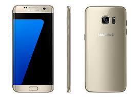 Spesifikasi Samsung S7 edge