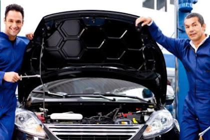 Lowongan Kerja Pekanbaru : Teknisi & Mekanik Mobil April 2017