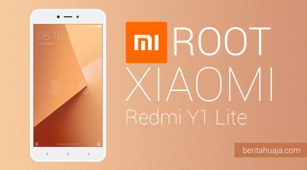 How To Root Xiaomi Redmi Note 5A Lite / Redmi Y1 Lite And Install TWRP Recovery