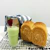 Avocado Milkshake (super simple)