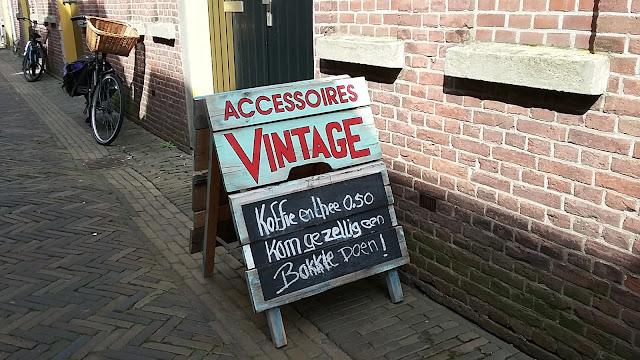 Caffé ad Alkmaar