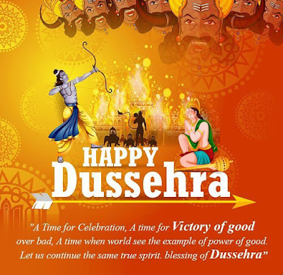 free download happy dussehra images