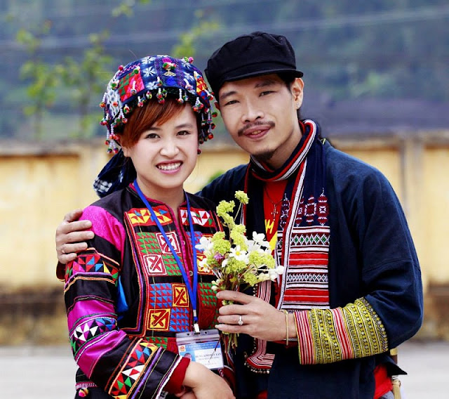 What is beautiful in Ha Giang? 1