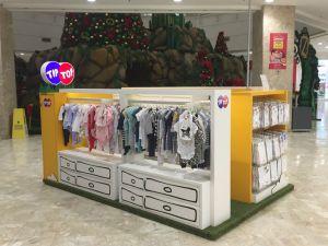Tip Top inova e passa a oferecer operação inédita no mercado têxtil
