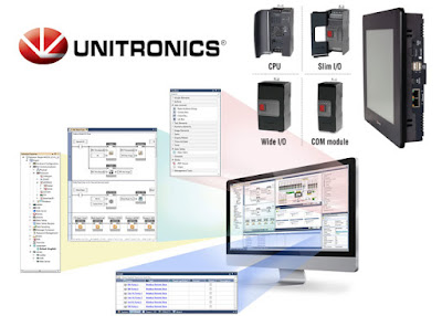 UniStream programmable controllers