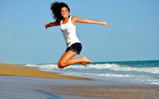La mejor recompensa, mejorar tu salud