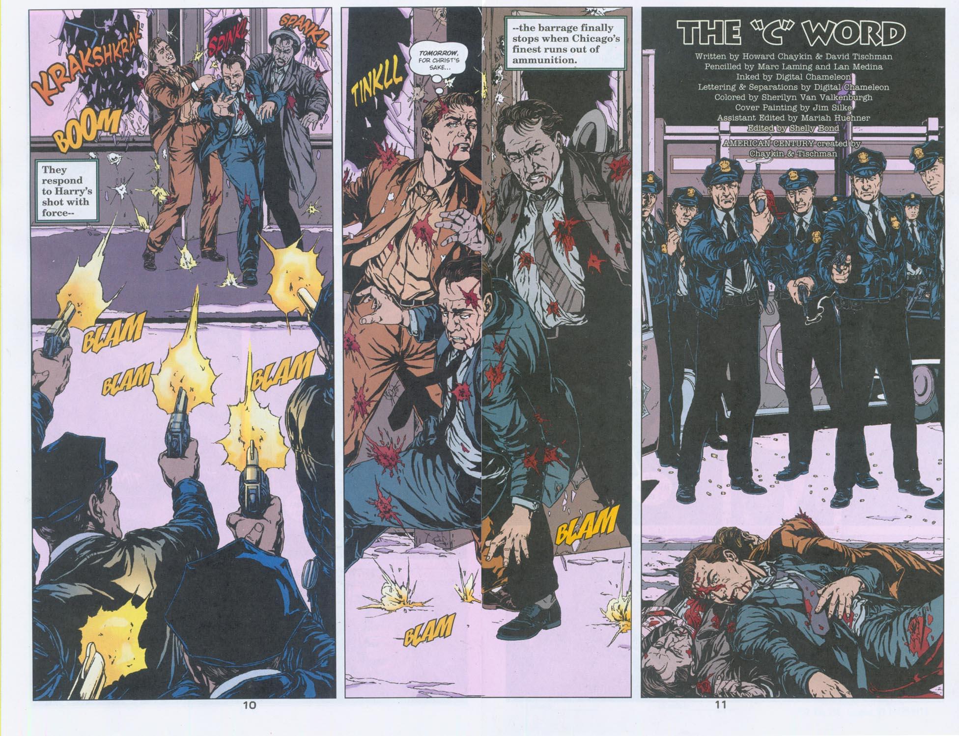 Read online American Century comic -  Issue #21 - 11