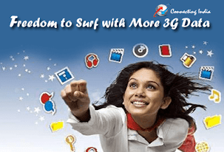 BSNL 3G Yearly Plans More 3G Data