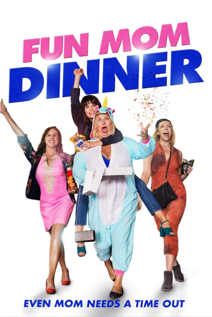 Fun Mom Dinner movie