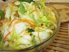 Салаты по-корейски - коллекция рецептов