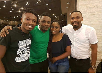 #BBNaija: Why I Campaigned for Efe Instead of TBoss - Comedian AY explains
