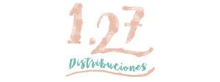 127 distribucciones