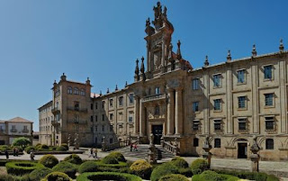 3. Biara San Martin Pinario