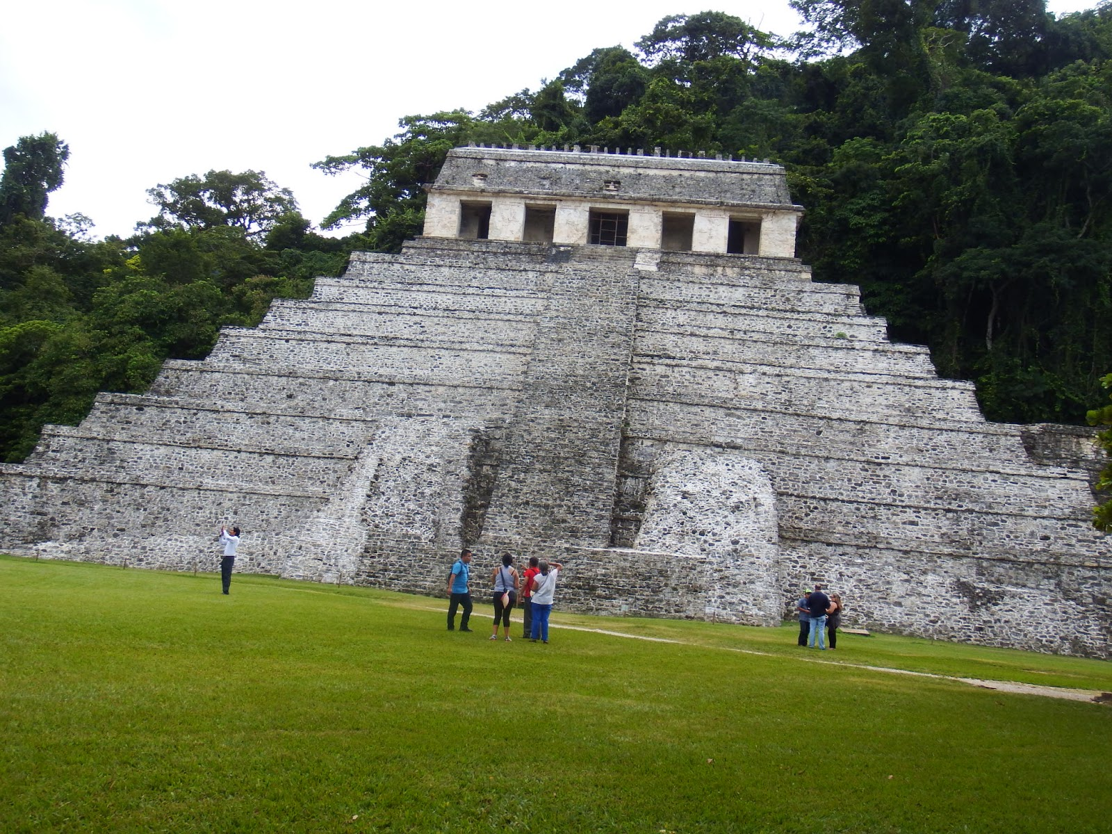 d61b63a201 Chiapas (Viaje a México)   Capítulo IV