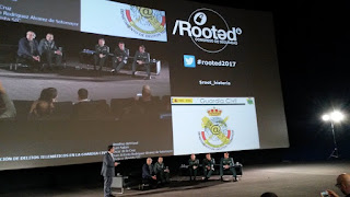 Rooted2017 - Grupo de Delitos Telemáticos (GDT) de Guardía Civil - Historia