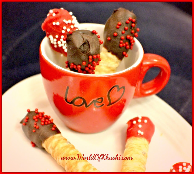 KhushiWorld_ChocolateCoconutRollsValentineSpecial