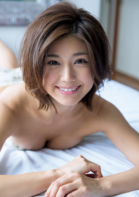 藤木由貴 Fujiki Yuki Season of the smile