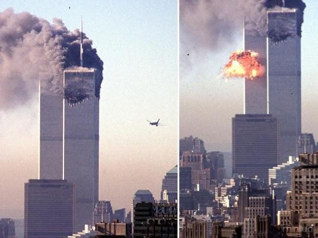 11 de setembro, torres gêmeas, conspiração, profecia