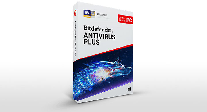 bitdefender antivirus plus 2019 opinion