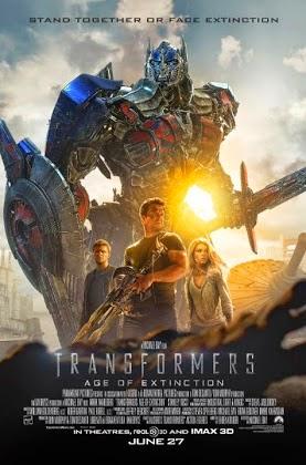 مشاهدة فيلم Transformers Age of Extinction مترجم اون لاين