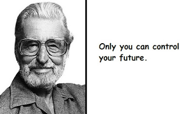 """Dr. Seuss Quotes About the Future"""