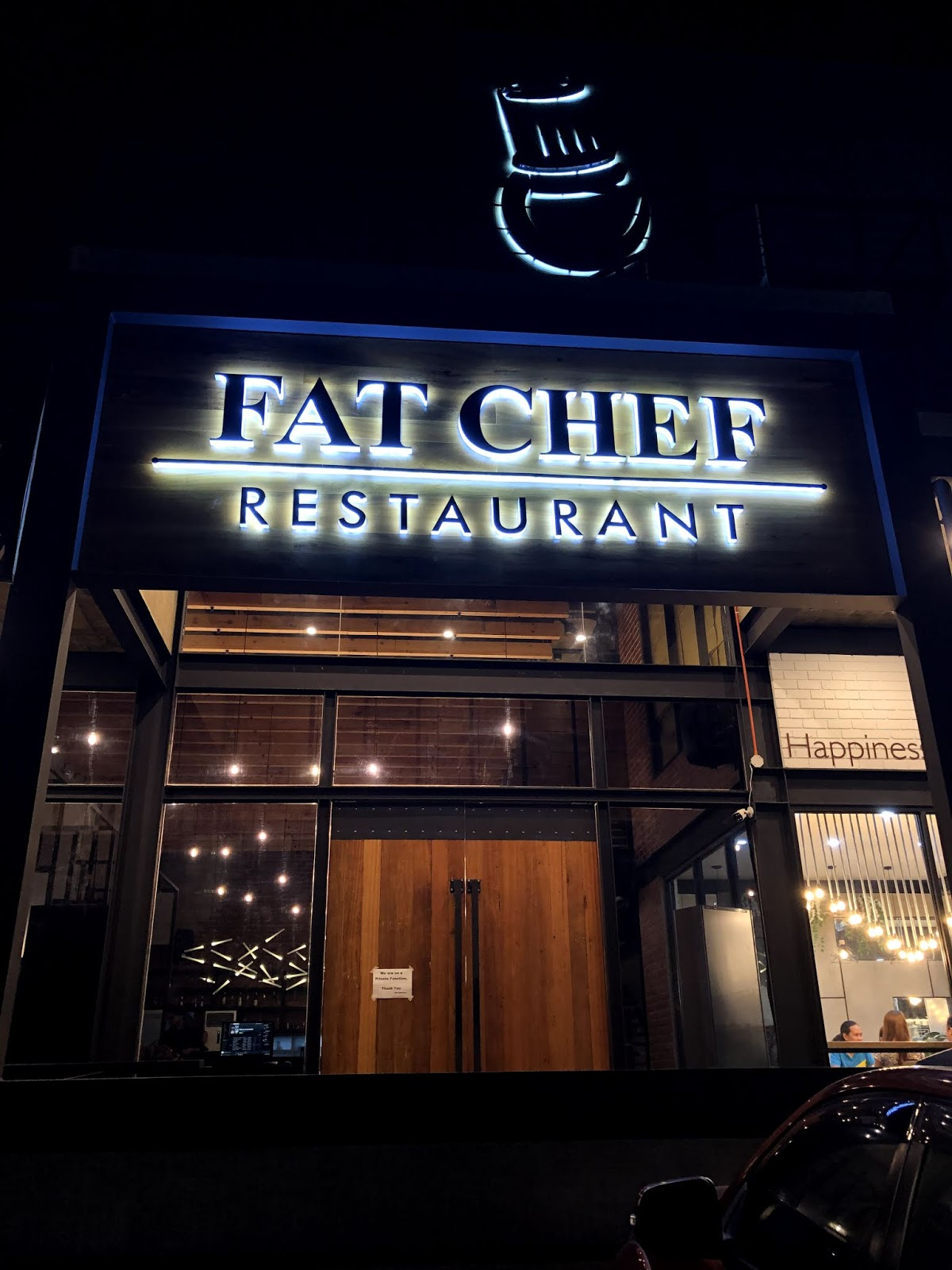 Fat Chef Restaurant, a new homegrown resto to open soon in CDO.