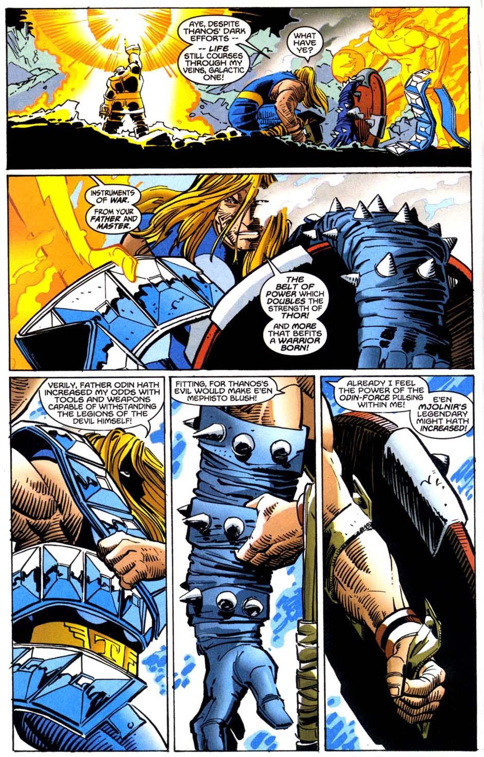 Thor (1998) Issue #25 #26 - English 26