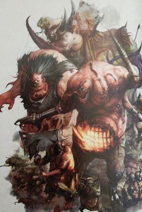 Gellerpox Mutants