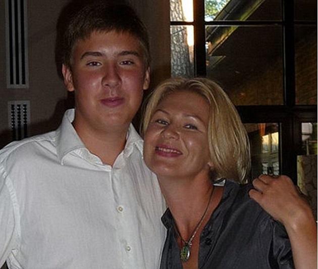 Amateur Russian Mom Porn