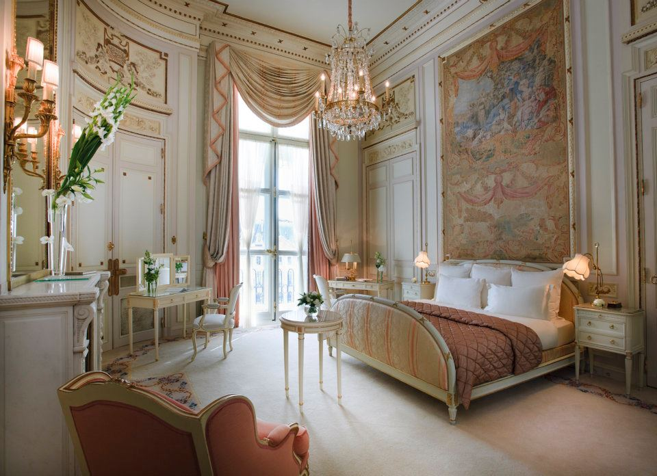 interior design: Most beautiful bedroom