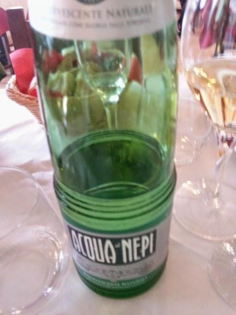 Acqua minerale Nepi