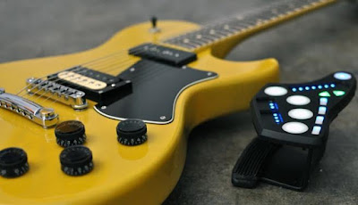 Must Have Wireless Gadgets - Guitar Wing