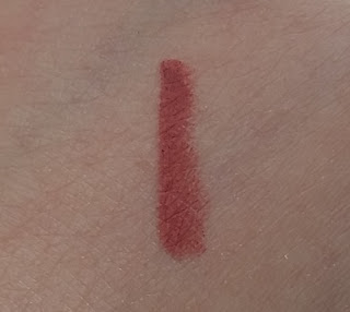 Lord and Berry 20100 Maxi Matte Lipstick