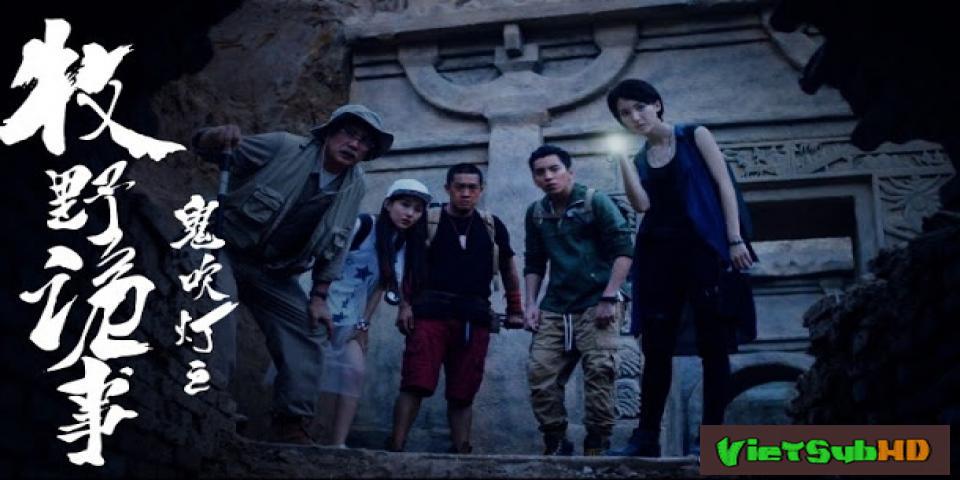 Phim Ma Thổi Đèn: Mục Dã Quỷ Sự Tập 4 VietSub HD   Ghosts Blow Out The Light: Mu Ye Gui Shi 2017