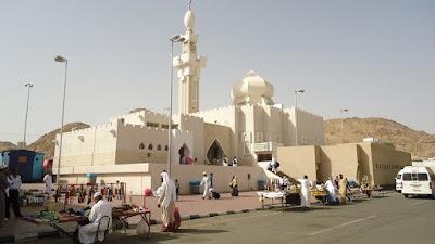 Budaya Arab