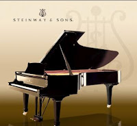 Steinway and Sons Piano Rental