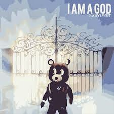 Kanye West I Am A God Lyrics