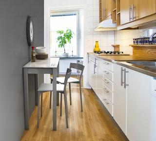Rehabilitación de cocinas en Zaragoza.
