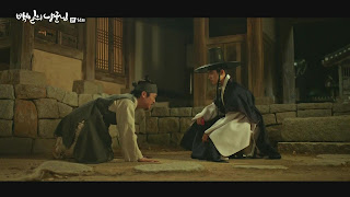 Sinopsis 100 Days My Prince Episode 14