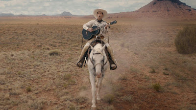 Film The Ballad Of Buster Scruggs (2018)2