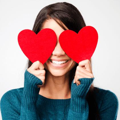 Sevgiliye ilginç hediyeler