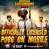 PUBG Mobile v0.3.2 Apk + Data Free