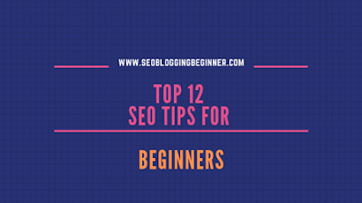 top seo tips for beginners