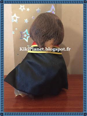 monchhichi albatros de galaxie express 999, kiki, kiki le vrai, kiki yeux bleus, maetel, tetsuro, manga