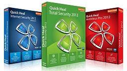 Quick Heal Antivirus customer service number