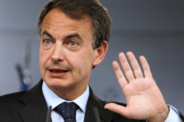 Zapatero no representa a la UE en mediación de crisis venezolana